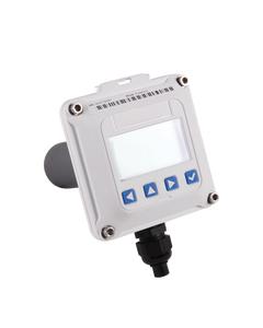 HEX800 Series Insertion Magnetic Flowmeter