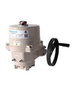 HRS Series On/Off Proportional Electric Actuators