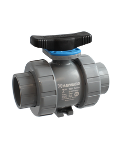 """TBH Series with """"Z-Ball"""" True Union Ball Valves"""