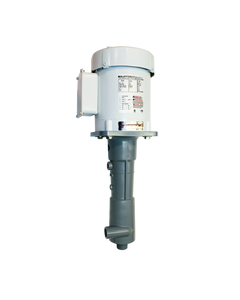 T Series Vertical Seal Less Immersible Pumps