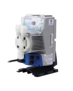 Z Series Solenoid Diaphragm Metering Pumps